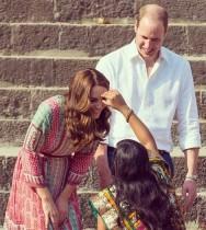 【イタすぎるセレブ達】英キャサリン妃 「産後どうやって体重を落としたの?」直球質問に返答