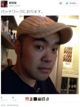 """【エンタがビタミン♪・番外編】「健ちゃんのパフォーマンスは毎回本気」古坂大魔王、前田さんの""""あやや""""振り返る"""