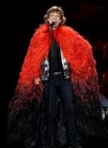 【イタすぎるセレブ達】ミック・ジャガー 1960年代からの衣装を振り返り「恥ずかしい」
