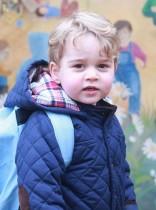 【イタすぎるセレブ達】英ウィリアム王子、長男に「英王室のメンバー」とまだ教えず