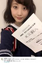 【エンタがビタミン♪】松井玲奈 平野綾の代理に続き『バズ☆ドル』新MCも決定