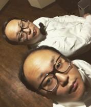 【エンタがビタミン♪】トレエン斎藤、相方・たかしに成りきる「違和感なさすぎ」