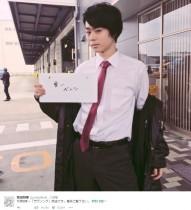 【エンタがビタミン♪】菅田将暉 SMAP草なぎ剛に続き香取慎吾からも「すだっち」と呼ばれる