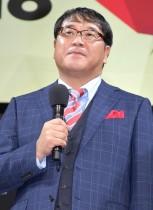 """【エンタがビタミン♪】カンニング竹山 レギュラー出演増えるも""""MCとの格差""""にグチ"""