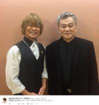 【エンタがビタミン♪】鳥山明さんの誕生日 声優・古谷徹が祝福「歴史に残る天才漫画家」