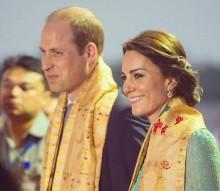 【イタすぎるセレブ達】ウィリアム王子、インドでピンチに!? 訪問予定地マネージャーが「激辛唐辛子を用意」
