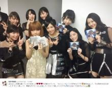 【エンタがビタミン♪】SKE48松井珠理奈が『Mステ』でaikoに告白