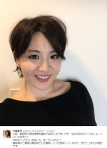 【エンタがビタミン♪】大橋未歩×狩野恵里 テレ東女子アナのやりとりに「明るい職場だなぁ」
