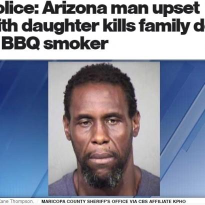 【海外発!Breaking News】飼い犬を絞殺、BBQグリルで焼いた男「悪魔が俺に囁いた」(米)