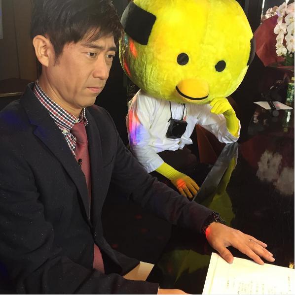 原口あきまさと共演者(出典:https://www.instagram.com/akimasa_haraguchi)