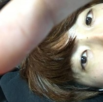 【エンタがビタミン♪】ゲス乙女・川谷絵音 どアップ写真にファン「すごく綺麗な目」