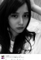 【エンタがビタミン♪】AKB48入山杏奈 すっぴんに悩み「メイクしてないのに顔濃すぎ」
