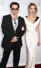 【イタすぎるセレブ達・Flash】ジョニー・デップ、女優アンバー・ハードと離婚へ