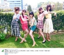 """【エンタがビタミン♪】欅坂46の""""体が細い"""" ファイティングポーズに「弱そう」の声"""