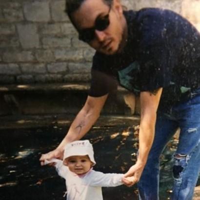 【イタすぎるセレブ達】ジョニデの元恋人ヴァネッサ・パラディ「彼から暴力を受けたことは一度もない」