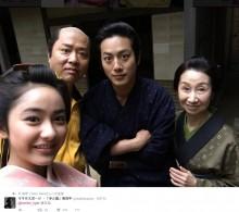 【エンタがビタミン♪】オリラジ『PERFECT HUMAN』 NHK時代劇のスタジオで流行「頭の中でヘビロテです♪」