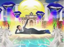 【エンタがビタミン♪】野村周平が吹っ飛ぶ! NIKEウェブ動画「元気出る」と好評