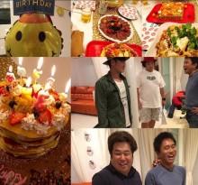 【エンタがビタミン♪】浜田雅功の誕生日を妻・小川菜摘が手料理で祝福「憧れの夫婦」「愛を感じる」