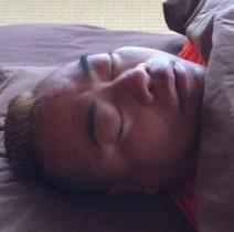 【エンタがビタミン♪】出川哲朗の寝姿に心配の声 無呼吸症候群か?