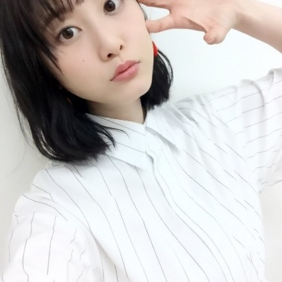 【エンタがビタミン♪】松井玲奈 SKE48時代「ブスしか集まらない」と言われた過去