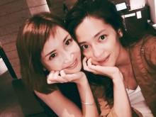【エンタがビタミン♪】紗栄子&中村アンがガールズトーク 『5時→9時』コンビ復活にファン歓喜