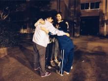 【エンタがビタミン♪】紗栄子 熊本のボランティア活動に「有言実行、素晴らしい」 現地からお礼も