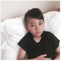 【エンタがビタミン♪】鈴木紗理奈の息子が超イケメンに 「おっとこまえやなぁ!」