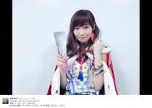 【エンタがビタミン♪】桑田佳祐「俺も1票入れました」 指原莉乃の『AKB48総選挙』1位に言及