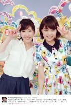 【エンタがビタミン♪】Negicco NST新井翔子アナの結婚発表に「寂しくなるねえ」