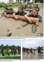 【海外発!Breaking News】CAが軍事訓練に参加 増え続ける機内トラブルに対応するため(中国)