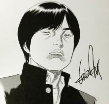 【エンタがビタミン♪】『ろくでなしBLUES』森田まさのり バカリズムを描くとこんなにカッコイイ!