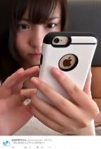 【エンタがビタミン♪】はるかぜちゃん『AKB48選抜総選挙』に投票 締め切り前日のツイートに「承知しました!」