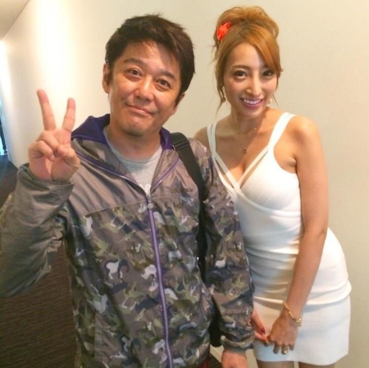 【エンタがビタミン♪】加藤紗里と矢口真里 2ショットに「紗里ちゃんは正義」の声届く