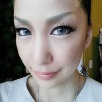 【エンタがビタミン♪】中島美嘉、オフの日でもアイメイクは手を抜かず
