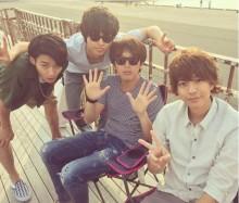 【エンタがビタミン♪】三浦翔平 夏の月9『好きな人がいること』3兄弟が「イケメン祭り」