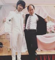 【エンタがビタミン♪】トレエン斎藤、CM共演した綾野剛を「想像以上にモノが違う」