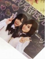 【エンタがビタミン♪】前田敦子と指原莉乃 AKB48で「距離感あった頃」
