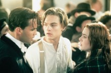 【イタすぎるセレブ達】『タイタニック』でレオの恋敵を熱演した俳優 「今も悪人扱いされる」