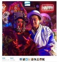 【エンタがビタミン♪】桑田佳祐、『ヨシ子さん』は放送事故だった!? 「あれじゃ紅白出られない」