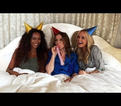 【イタすぎるセレブ達】スパイス・ガールズ 3人で「Spice Girls GEM」として活動へ<動画あり>