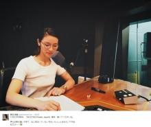 【エンタがビタミン♪】秋元才加が自身のラジオ番組に懸念 印象が違い過ぎて「私に気付いていない?」