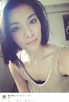 【エンタがビタミン♪】秋元才加が突然の乙女ショット その美形に「雛形あきこかと思った」の声