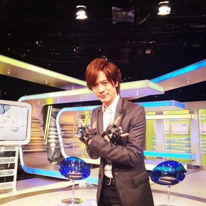 【エンタがビタミン♪】SMAP香取慎吾が撮影 DAIGO「KTRさんが撮ってくれた!」写真公開に大反響