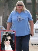 【イタすぎるセレブ達・番外編】マイケル・ジャクソンの元妻デビーさん、乳がん手術へ