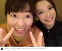 【エンタがビタミン♪】北川景子、イモトアヤコとオフ日に会うも「パワハラになっていないか心配」