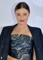 【エンタがビタミン♪】中居正広が絶賛 ミランダ・カーのライフスタイルに「素晴らしい!」