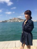 【エンタがビタミン♪】大島優子、AKB48 OGを乗せて夜のドライブ NYから戻り充実した日々