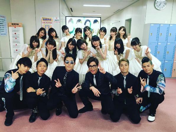 【エンタがビタミン♪】オリラジ藤森慎吾、乃木坂46に裏顔を暴露される「好感度返せ!」
