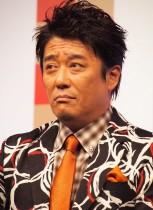 【エンタがビタミン♪】増田寛也氏「好きなバラエティは『イッテQ』」 『バイキング』で他局の番組名が飛び交う事態に