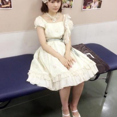 【エンタがビタミン♪】HKT48穴井千尋の卒業公演 指原莉乃も駆けつけて見守る